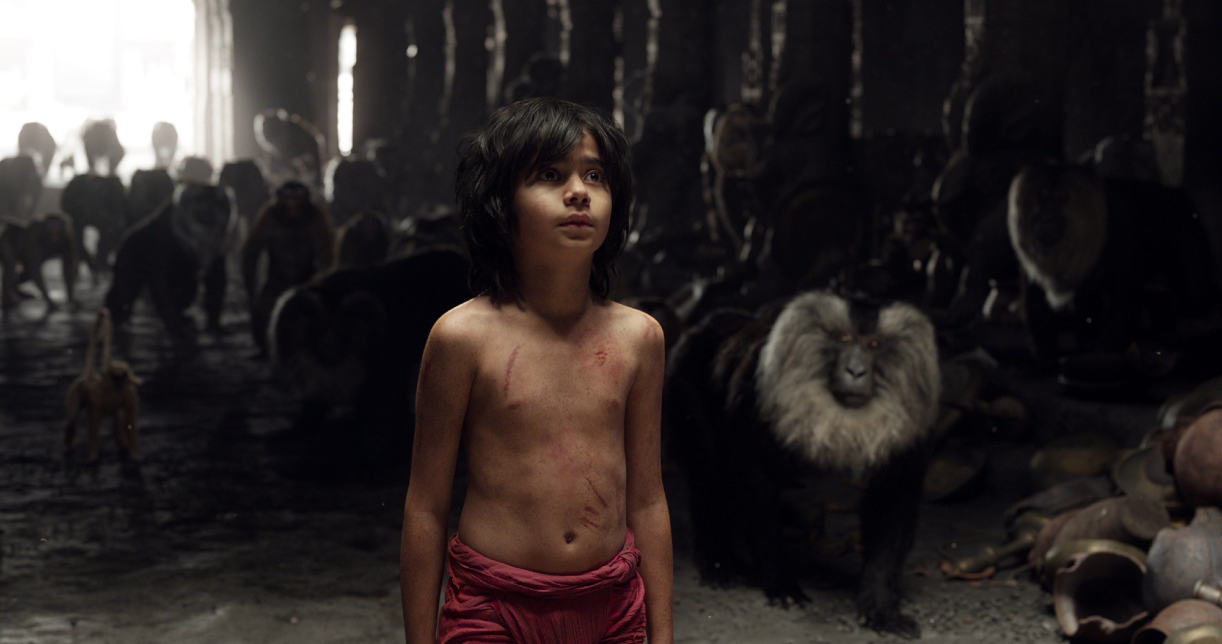 The Jungle Book review: a stunning and emotional game changer | Polygon