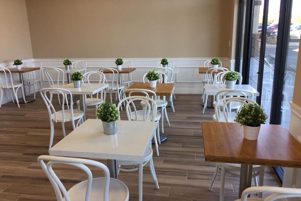 Cafe Breizh