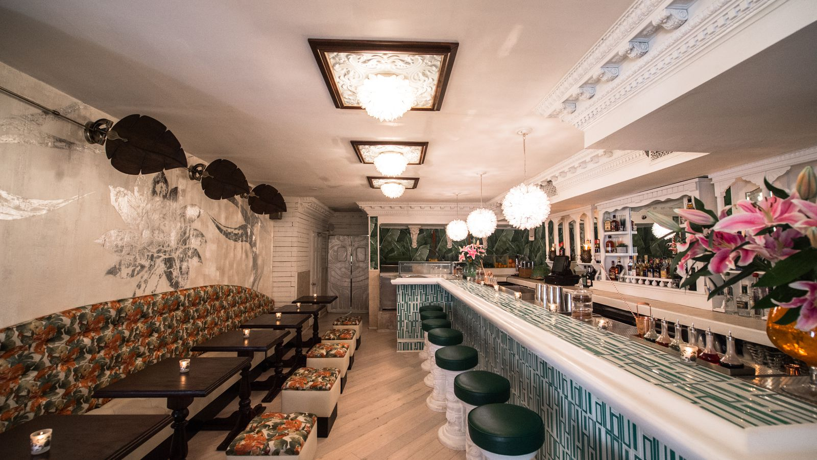 Ravi DeRossi Is Expanding Avant Garden and Going Meat-Free at Other ...