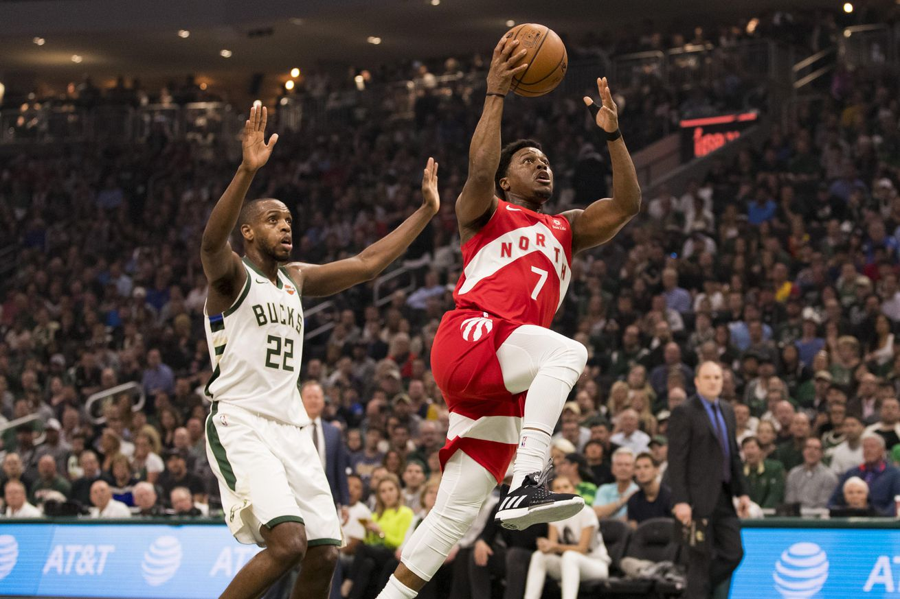 usa today 12764587.0 - The Raptors are silencing their skeptics, myself included
