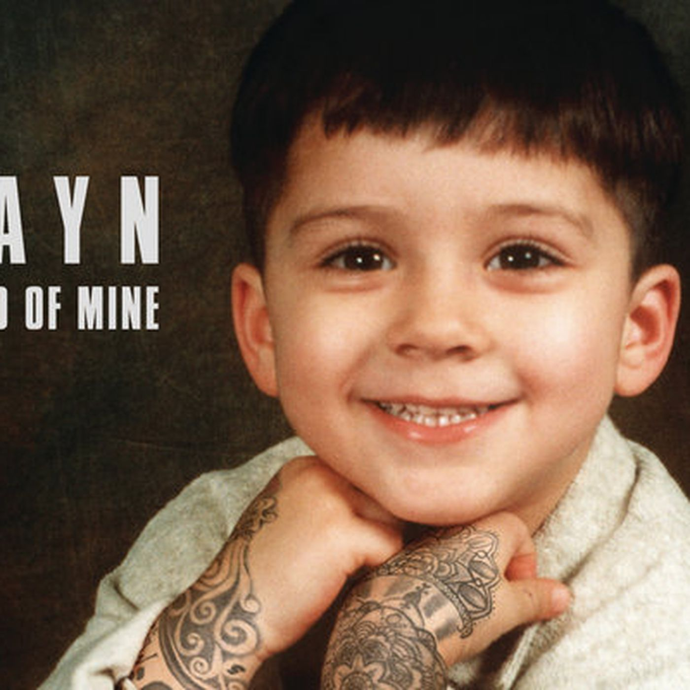 Mind of Mine review: Zayn sounds like a boy among men on his solo