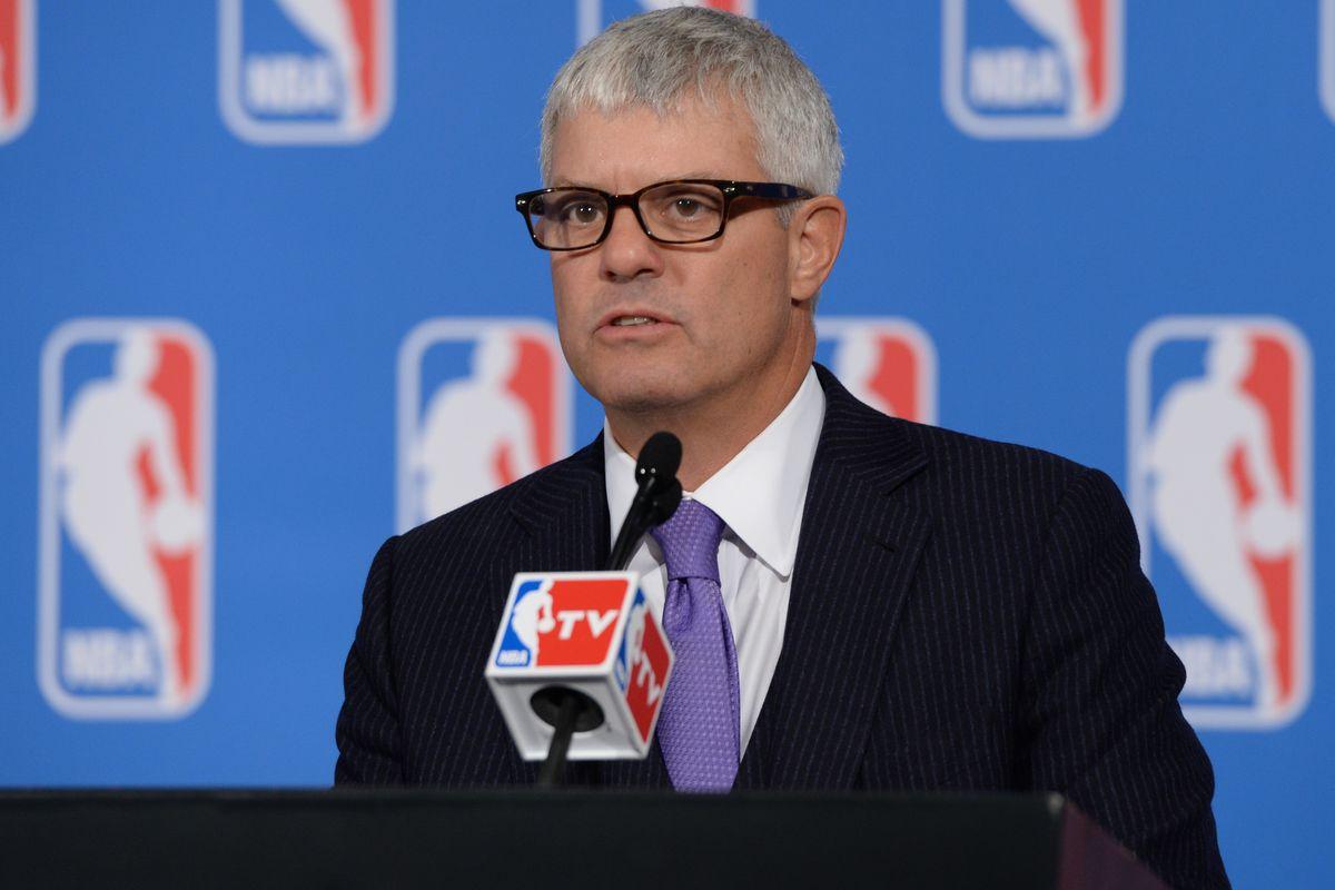 NBA Announces New Media Partnerships