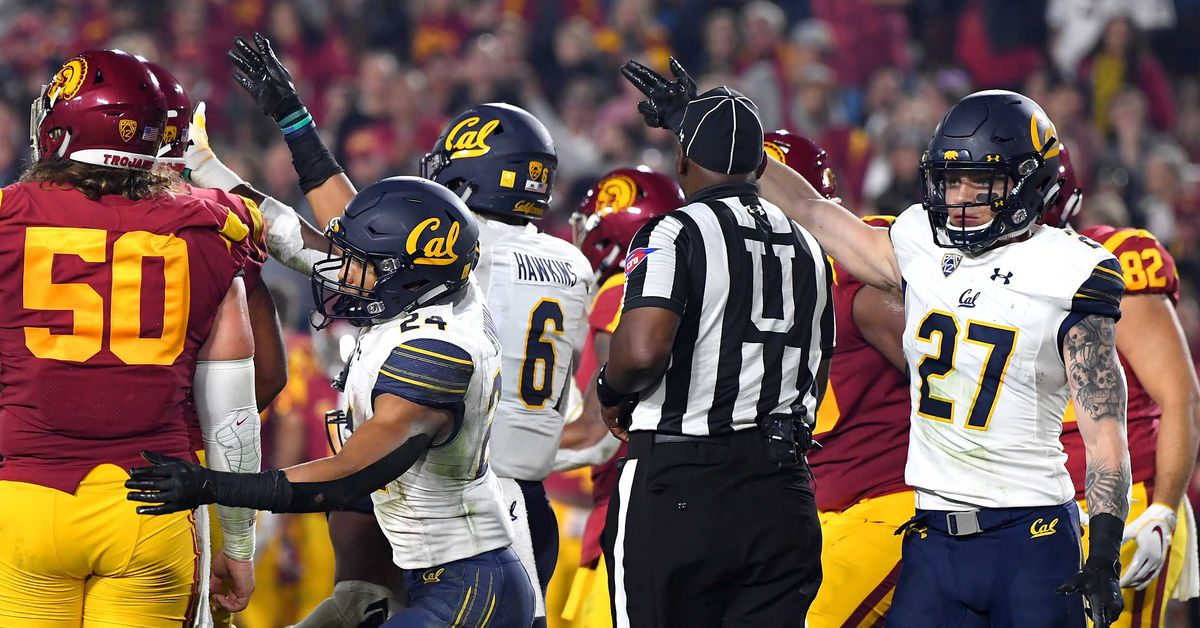 Cal Football 2019 Preview: The Defense
