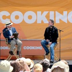 """<a href=""""http://eater.com/archives/2011/05/03/thomas-keller-la-times-book-fest.php"""" rel=""""nofollow"""">Thomas Keller on Chefs and the Modern Definition of Success</a><br />"""