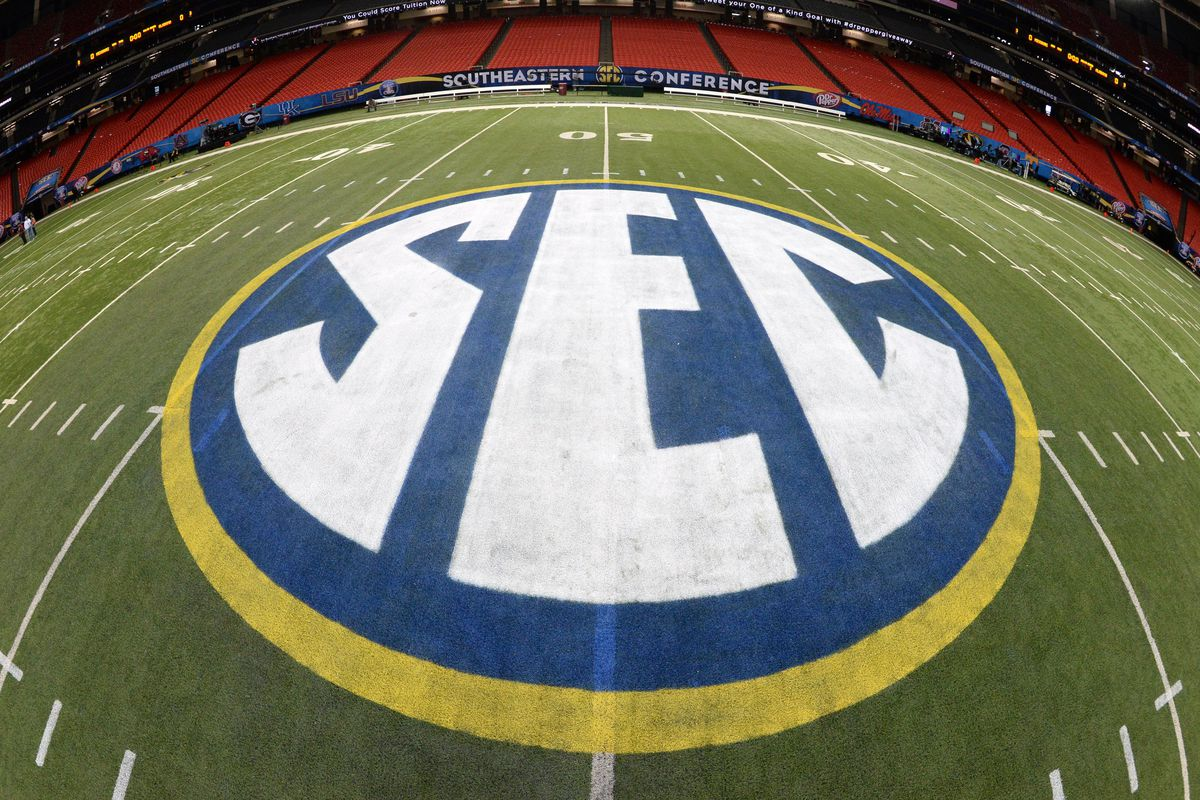 2016 Sec Football Schedule Released In Full Here By Week And By