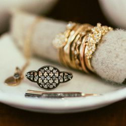 """Filigree cocktail ring (center), <a href=""""http://blancamonrosgomez.com/collections/rings/products/filigree-cocktail-ring"""">$885</a>"""