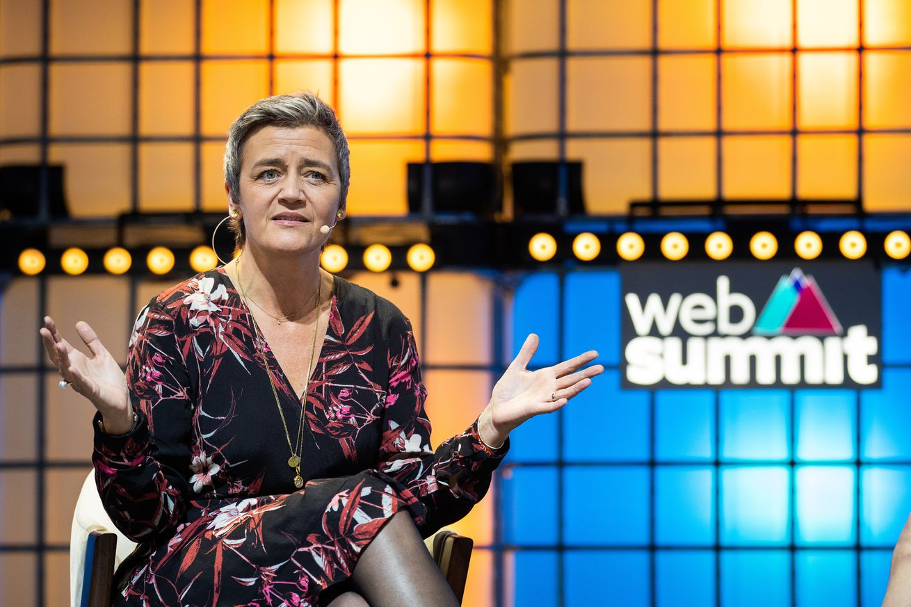 Web Summit Technology Conference in Lisbon