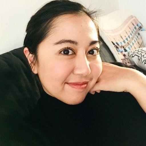 Natasha Ishak