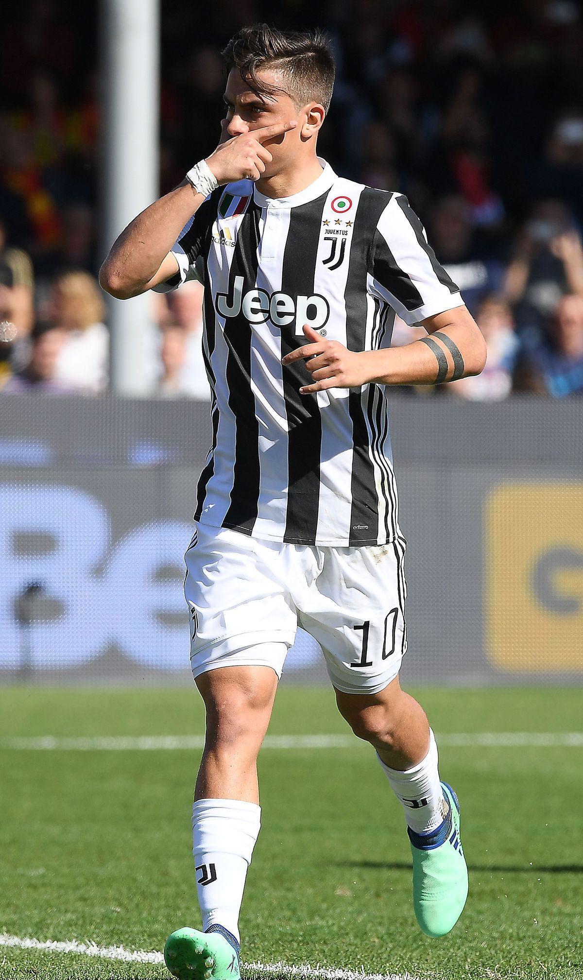 Benevento Calcio v Juventus - Serie A