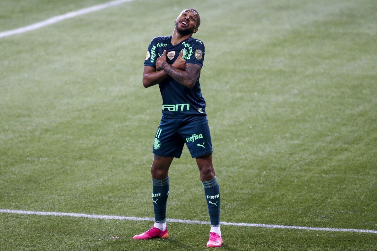 Palmeiras v Chapecoense - Brasileirao 2021