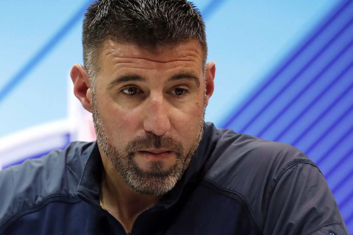 5130e65a1f5c What the Titans defense might look like under Mike Vrabel and Dean Pees