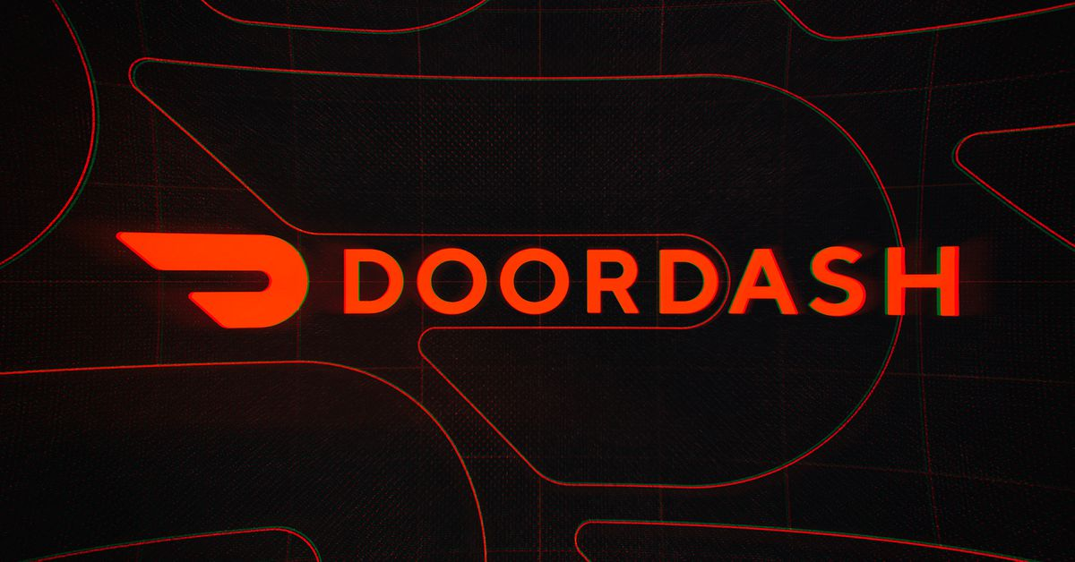 DoorDash files for IPO and hints at driverless future – The Verge