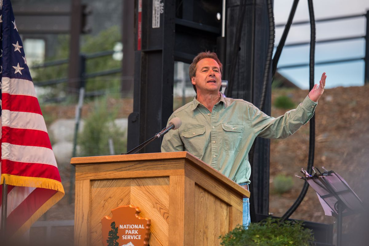 Montana governor takes stand for state to honor 'net neutrality'