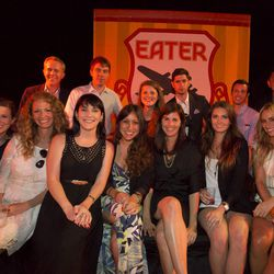 Team Eater!