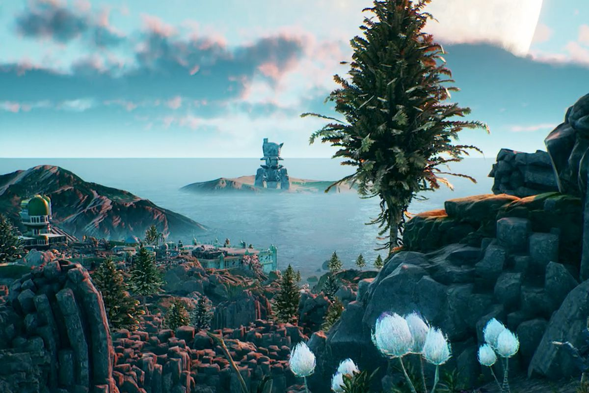 The Outer Worlds Fast Travel Guide