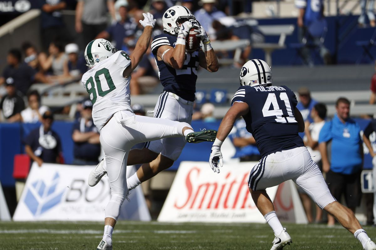Countdown to Kickoff (42): It's time for BYU's defense to force more turnovers