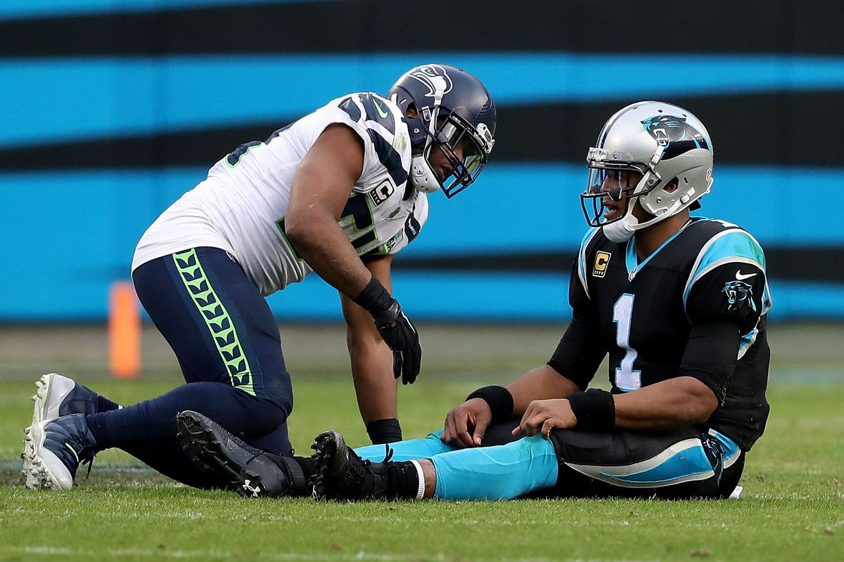 Nfl Playoff Picture Standings Nfc Wild Card Race Remains Muddled