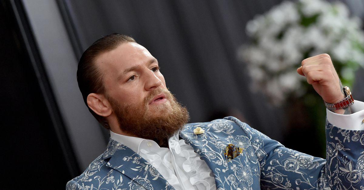 Report: Conor McGregor vs. Justin Gaethje could happen in summer