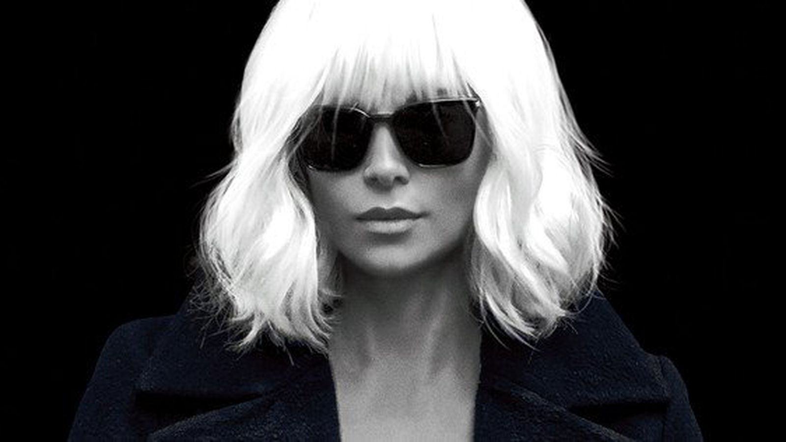 Atomic Blonde S Trailer Shows Charlize Theron Going Full John Wick The Verge