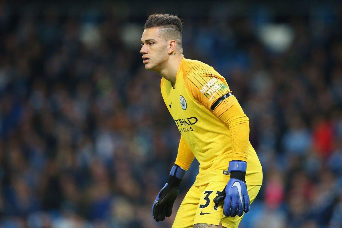 661714a9d51 Could Ederson Rank Amongst The Best Manchester City Goalkeepers ...