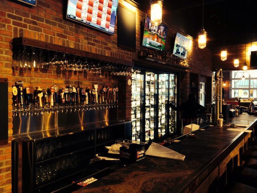 World of Beer, West Hartford