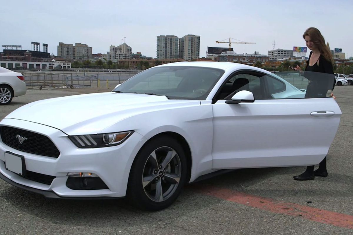 Monthly Rental Car >> Ford Lets You Rent Out Your New Car To Help Pay Off Monthly Charges