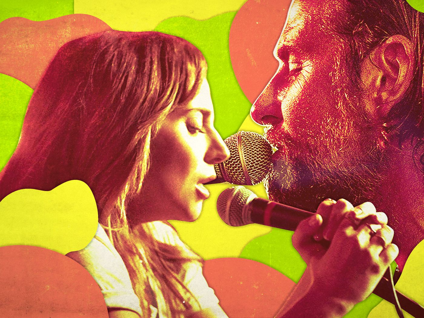The 'A Star Is Born' Exit Survey - The Ringer