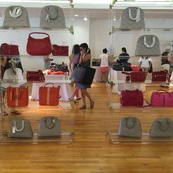 Handbags, $115—$175