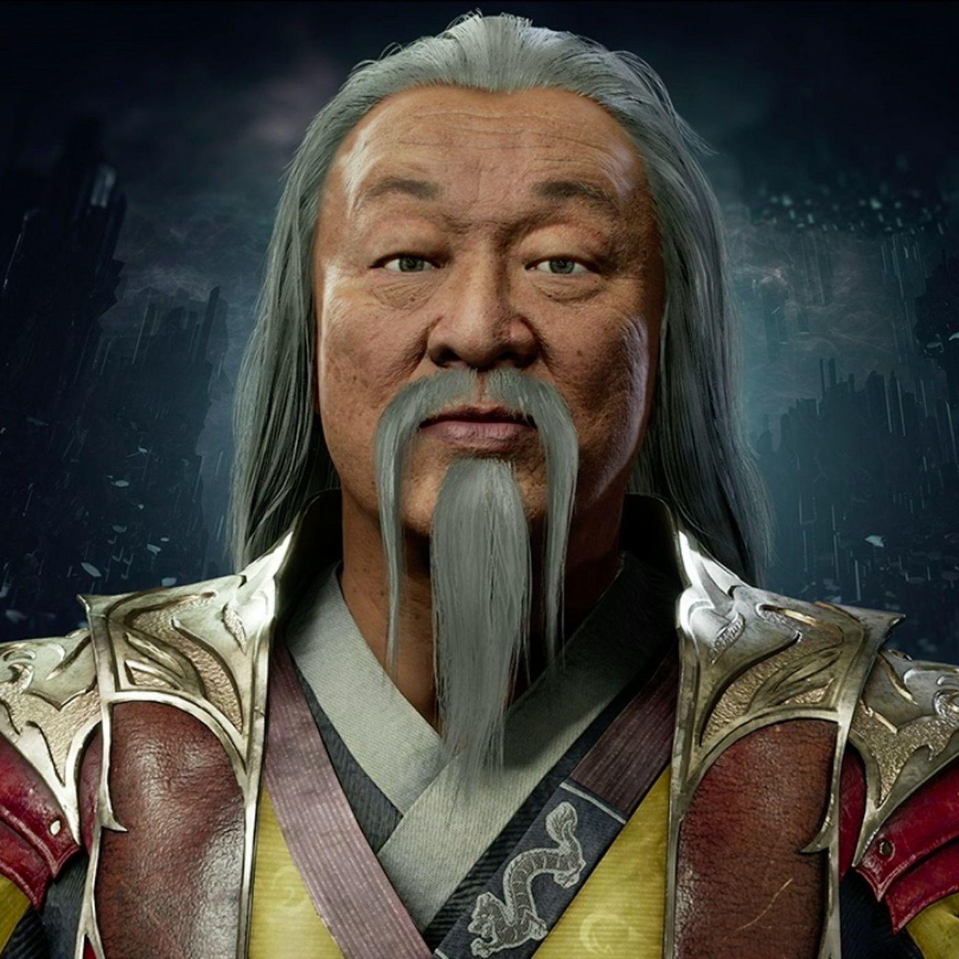 Shang Tsung Is Mortal Kombat 11 S First Dlc Character Polygon