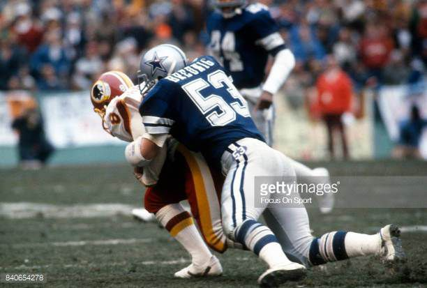 "a024da4a878 ... Stepnoski gets consideration here but Breunig ultimately gets the win  for his longevity. He was drafted in the third-round of the Cowboys  ""Dirty  Dozen"" ..."