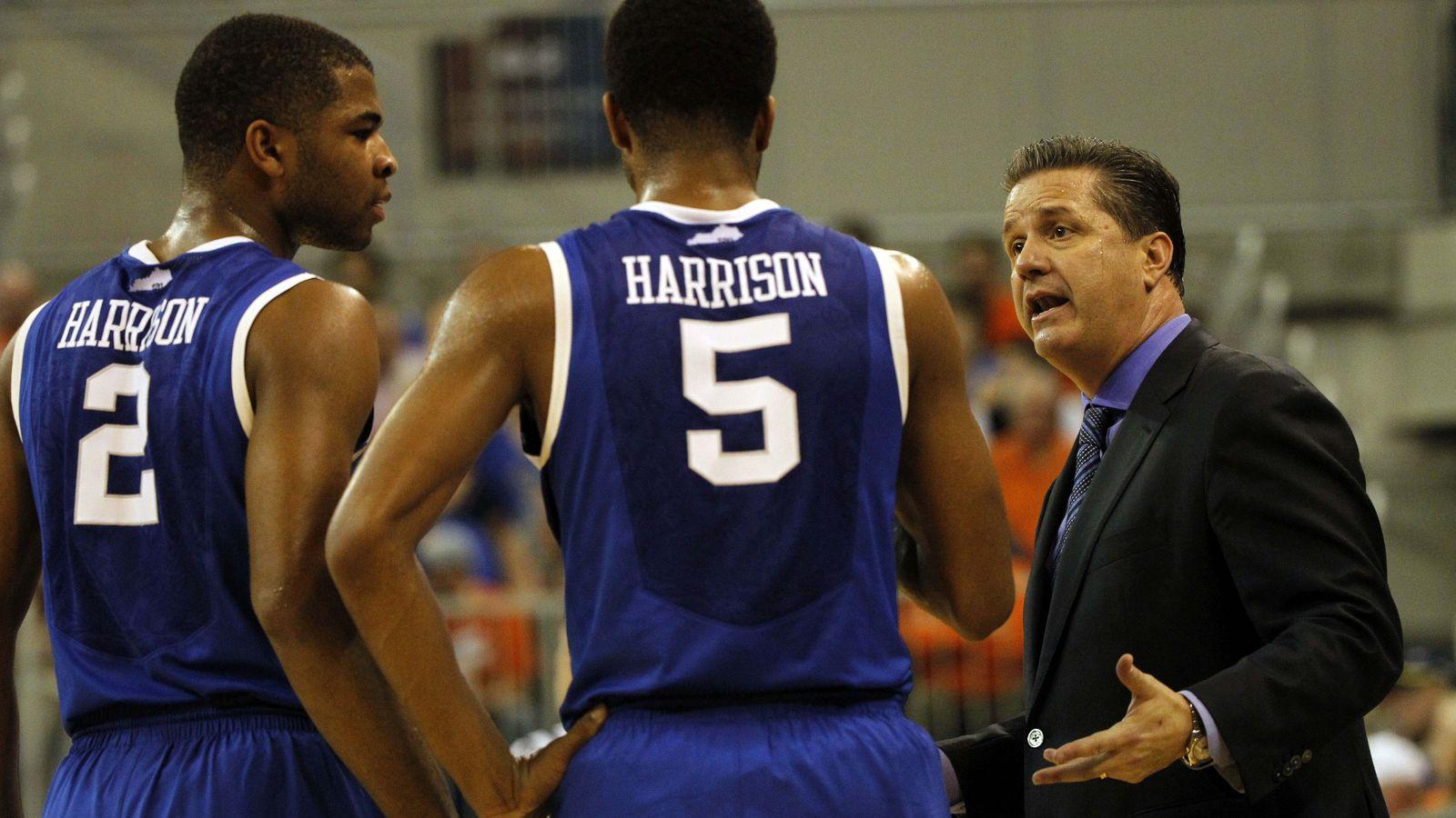 2013 2014 Kentucky Basketball Roster: Kentucky Basketball: 2013-14 Season Postmortem Part 3