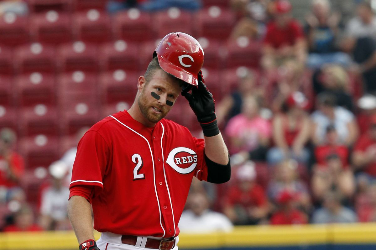 Zack Cozart signs with Los Angeles Angels of Anaheim