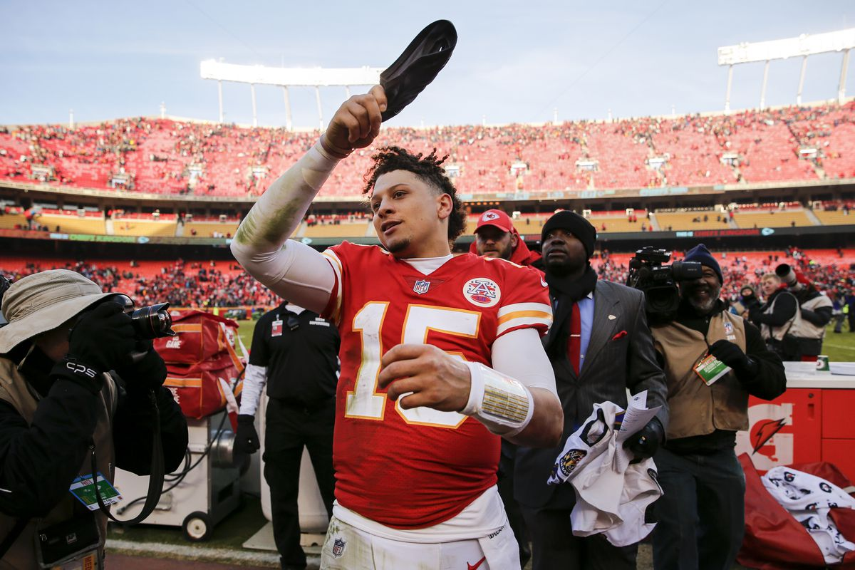 NFL playoff picture 2019  The Saints and Chiefs clinch 24f171dd8