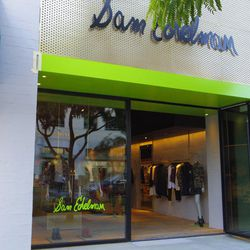 """Not that this low-key shopping spree is cause to make your steppers sore, but our Beverly Drive stroll is a particularly opportune time to check out <a href=""""http://www.samedelman.com/"""" target=""""_blank"""">Sam Edelman</a>'s first <a href=""""http://la.racked.com"""