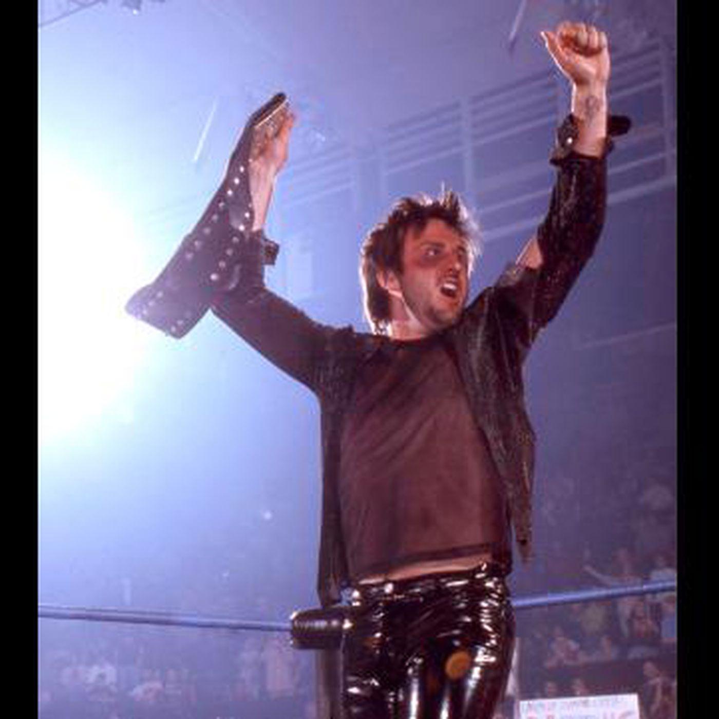 Cena hurtowa popularna marka oszczędzać On This Date in WCW History: David Arquette retains his ...