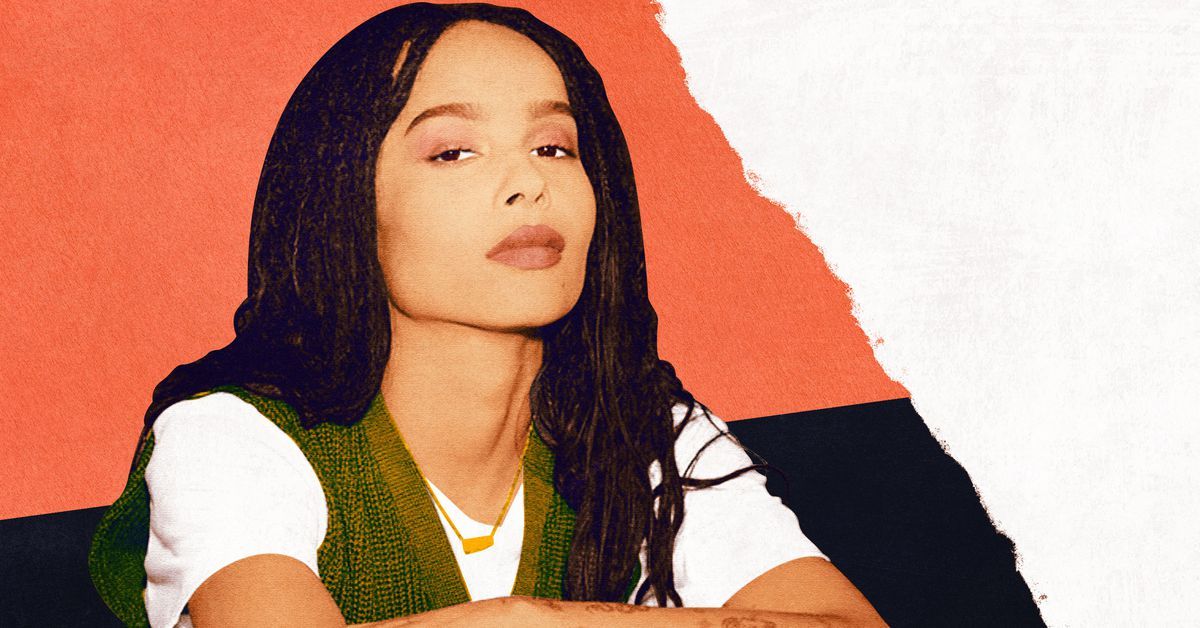 Zoë Kravitz Can Carry a Show If You Let Her