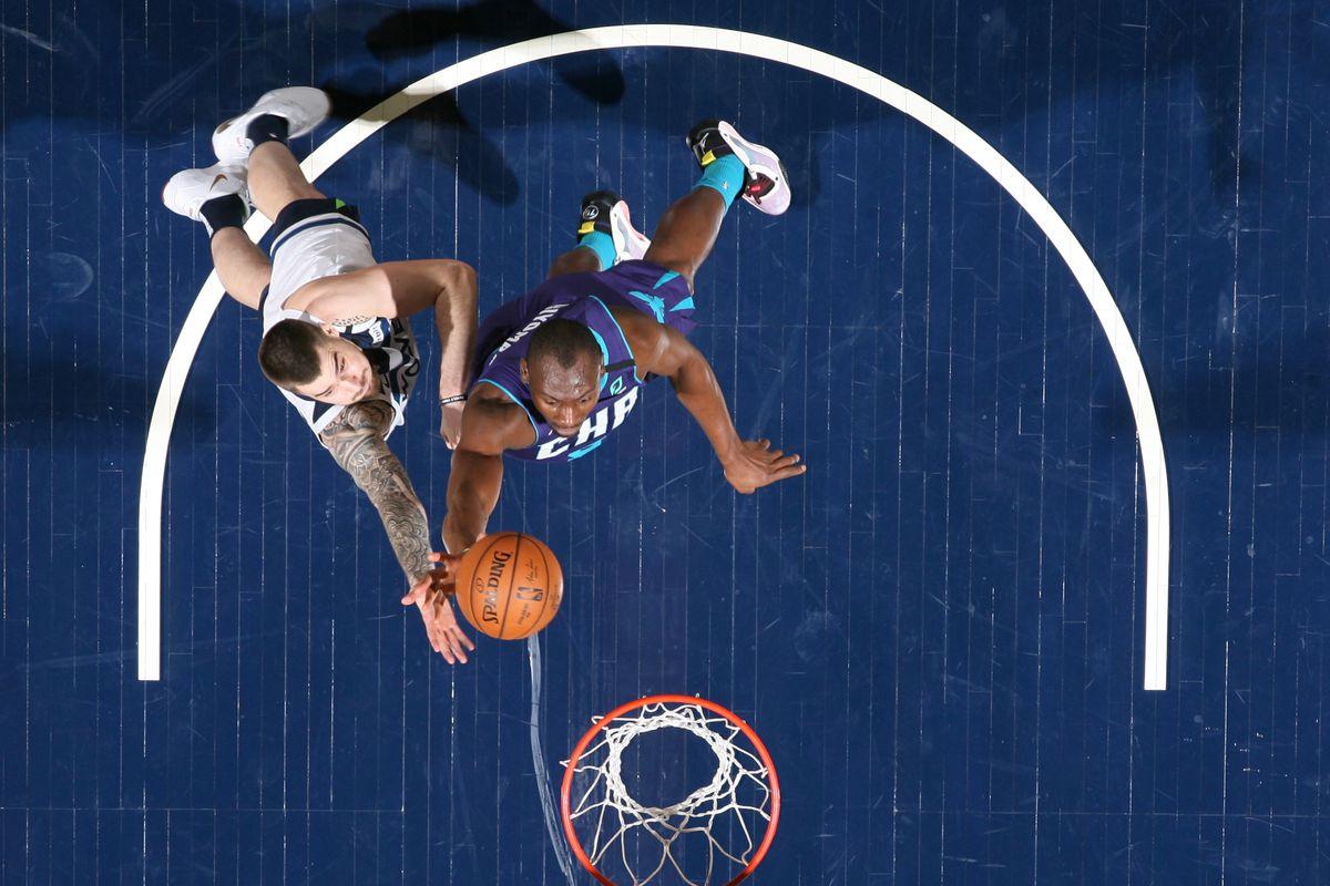 Charlotte Hornets vs Minnesota Timberwolves
