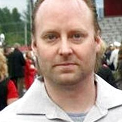 This undated photo provided by the King County Sheriff's Office shows Peter Keller. After a nearly 23-hour standoff, police blew up the top of an elaborate bunker in the Cascade Mountains on Saturday, April 28, 2012, and found the body of a man inside ? believed to be that of Keller, a survivalist wanted in the deaths of his wife and daughter last weekend. The suspect appeared to have shot himself, King County sheriff's Sgt. Katie Larson said. Officials were awaiting positive identification of the body. (AP Photo/King County Sheriff's Office)