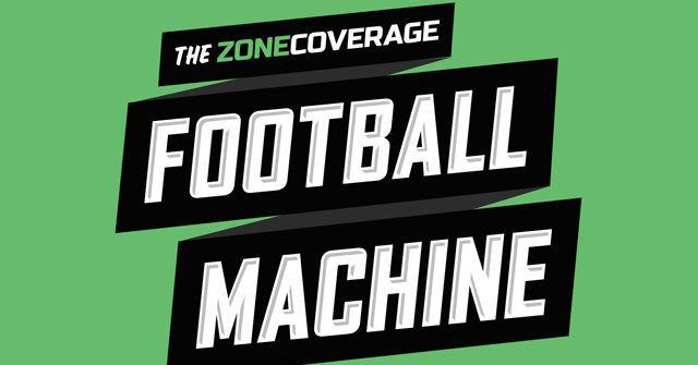 Football Machine: HOUR 2 – Open Phone Lines, Listener Qs & New York NEW YORK