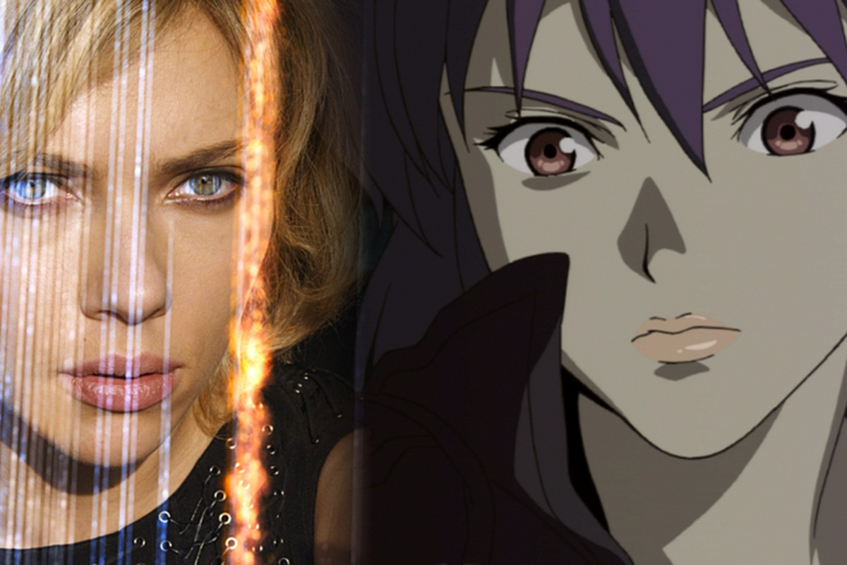 Scarlett Johansson S Ghost In The Shell Casting Is Even Worse Than It Seems The Verge