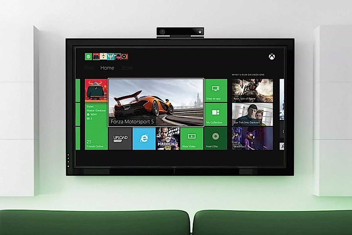 Xbox Chief Doesnt See As Much Value In Tv Cable Box Features