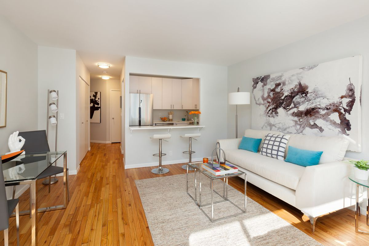 How Much For A Small But Livable Upper West Side Studio