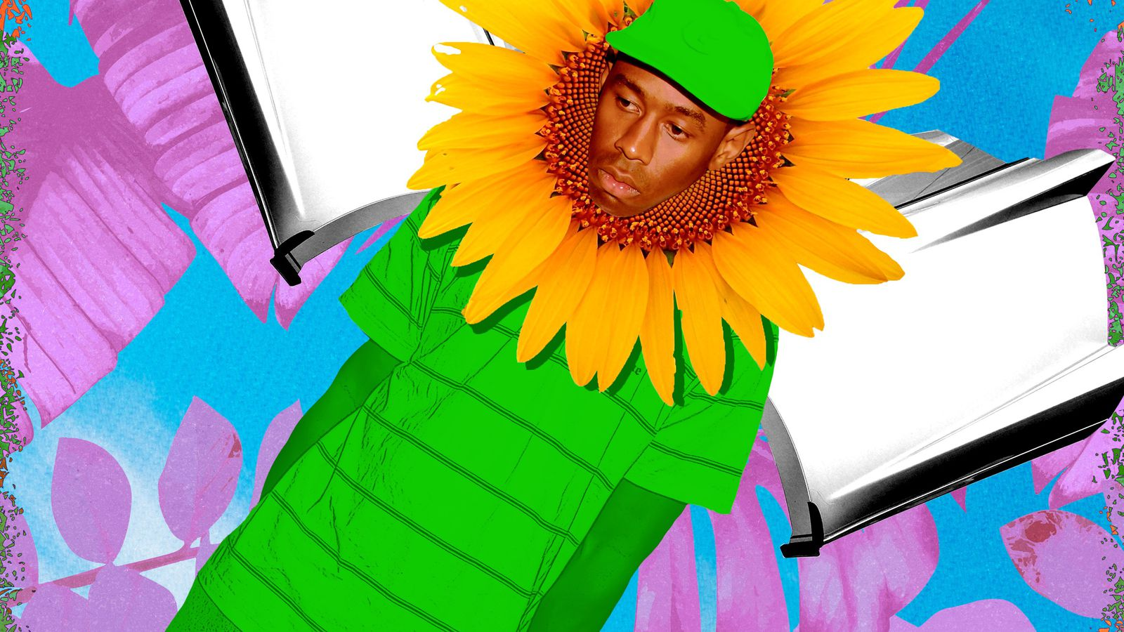 Tyler, the Creator Is Ready To Let You Into His World