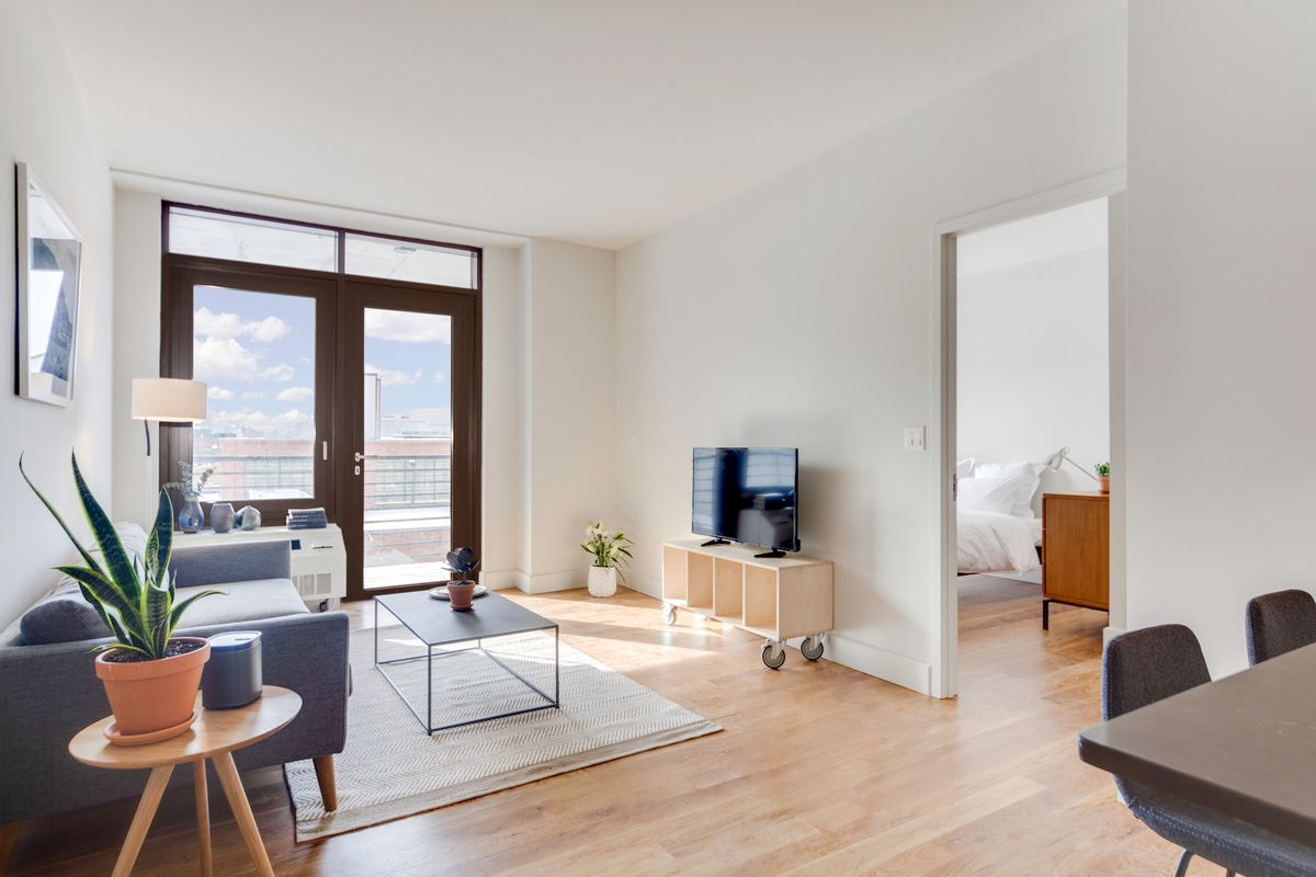 Co-living company Common has struggled to return security deposits ...