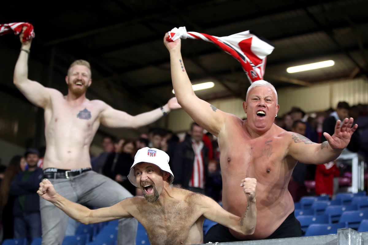 Burnley v Sunderland - Carabao Cup - Second Round - Turf Moor