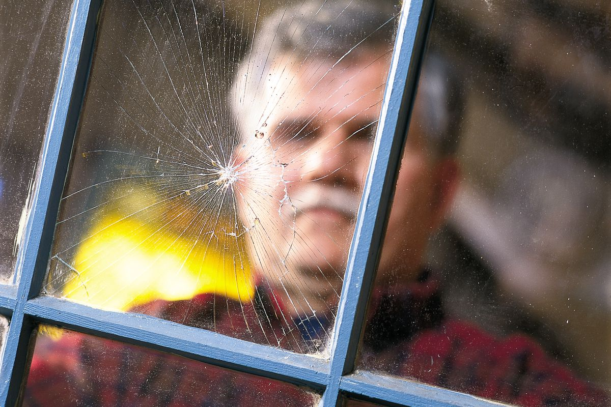 How To Replace A Window Pane This Old House