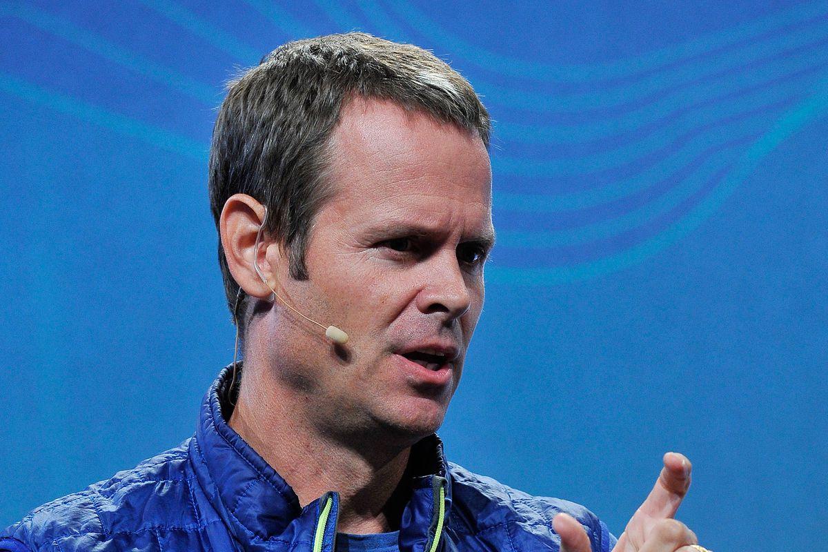 TechCrunch Disrupt SF 2015 - Day 2