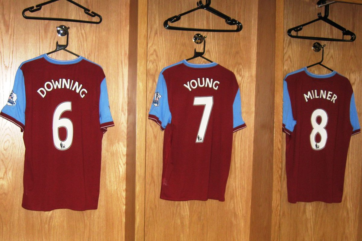 Will we see these three in claret and blue next season?