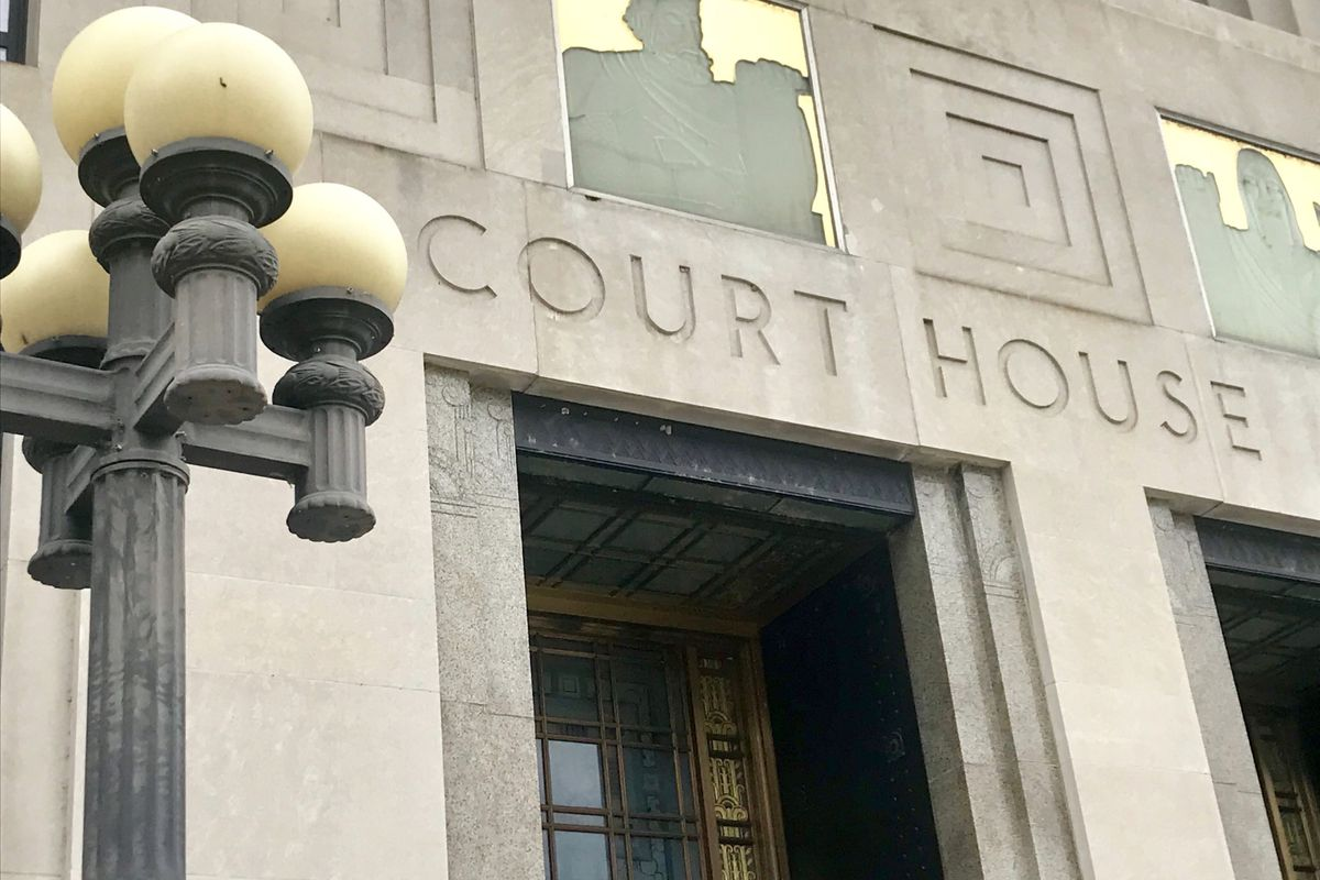 Hamilton County Schools' funding lawsuit against Tennessee was dismissed on Jan. 2 at the district's request. Litigation over state funding for K-12 schools is handled in Davidson County's Courthouse in Nashville.