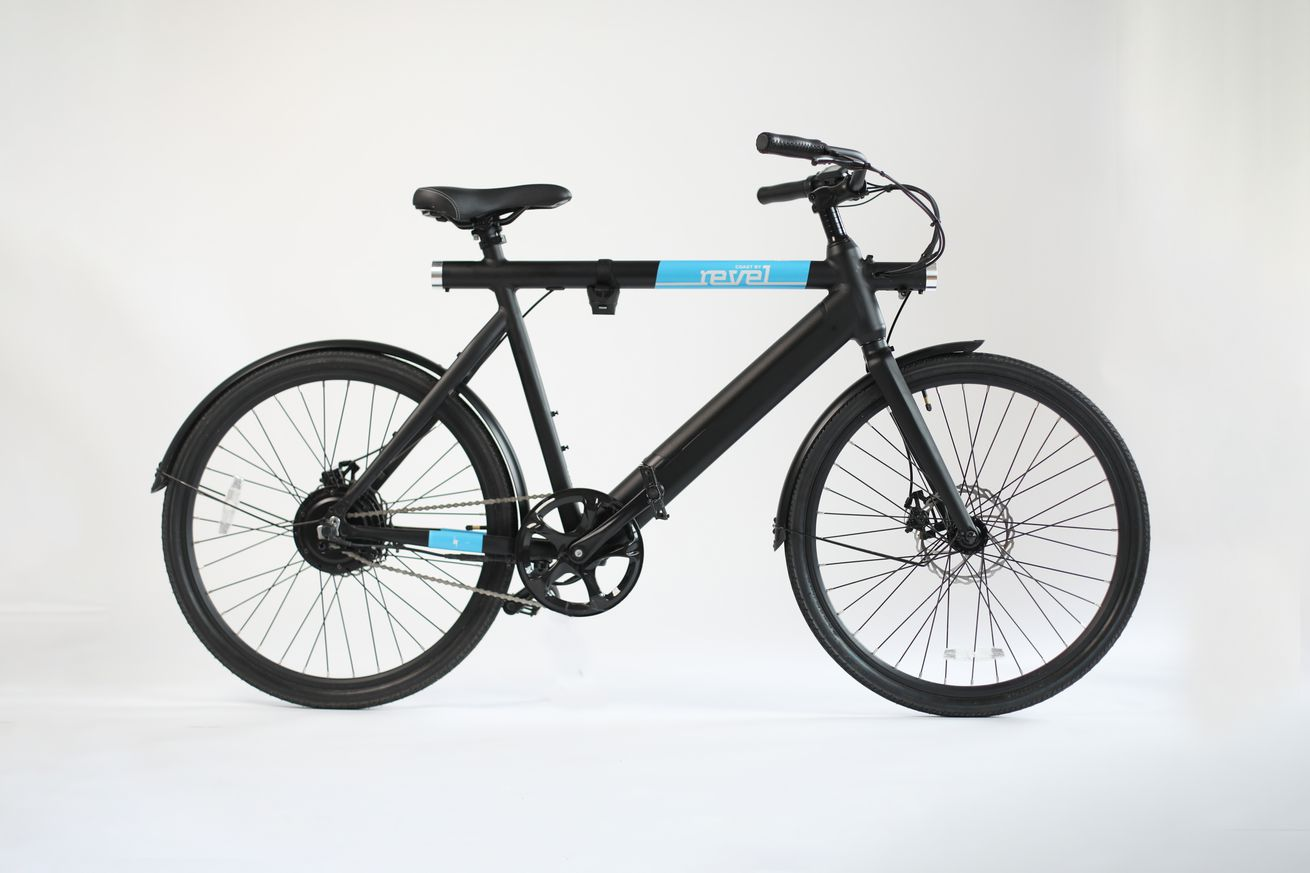 Revel introduces a -a-month e-bike subscription for NYC residents